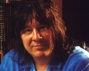 Andy Johns, Producer