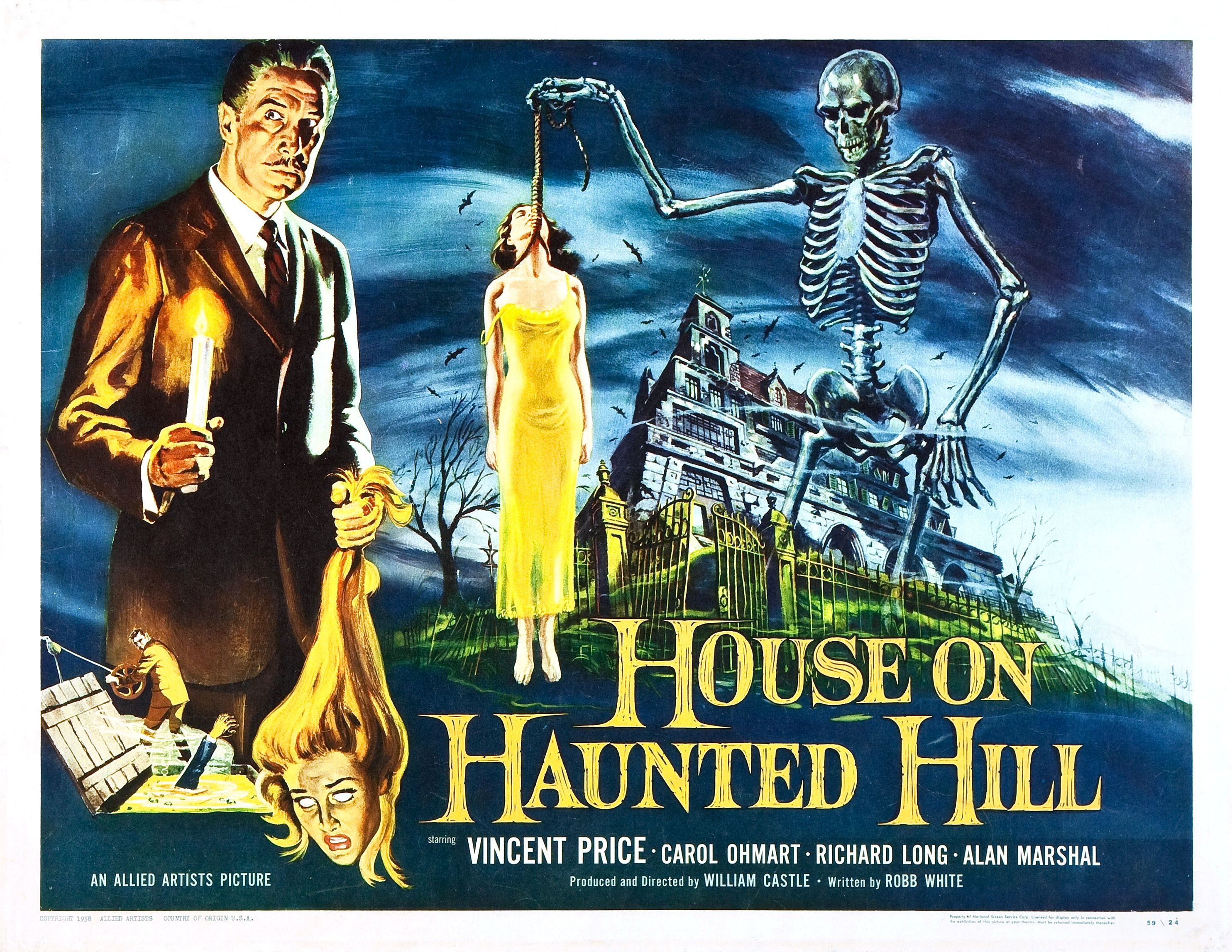house on haunted hill 2 download
