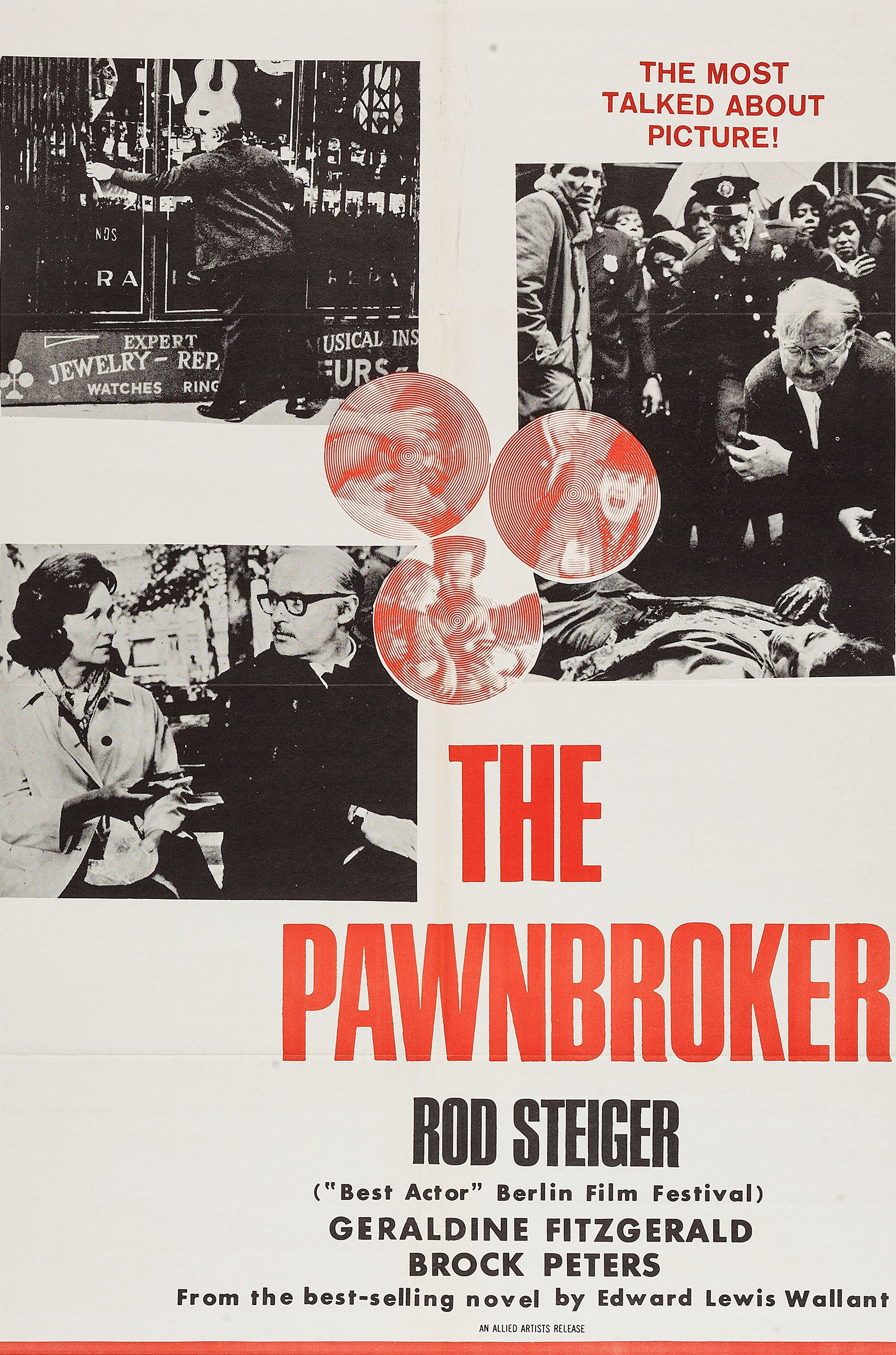The Pawnbroker2